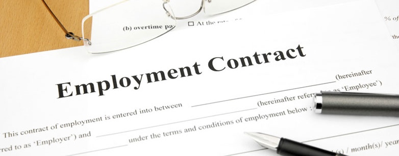 Employment Contacts and Employment Law, Worthing